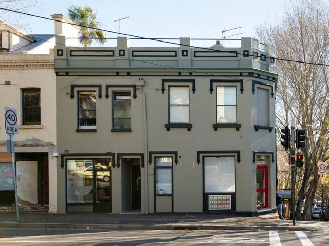 2/381a Riley Street, Surry Hills, NSW 2010