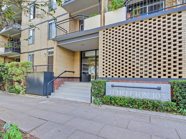 3/103 Strangways Terrace, North Adelaide, SA 5006