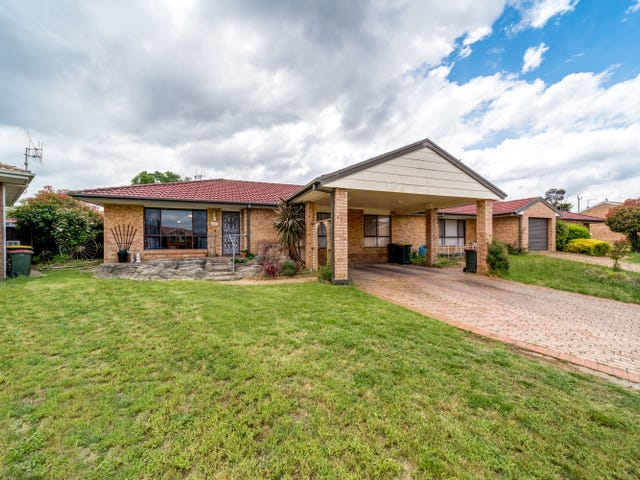 14 Parkside Place, Goulburn, NSW 2580