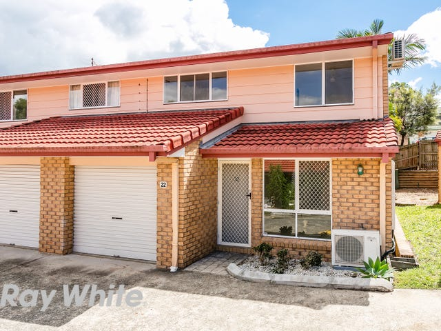 22/120 Queens Road, Slacks Creek, Qld 4127