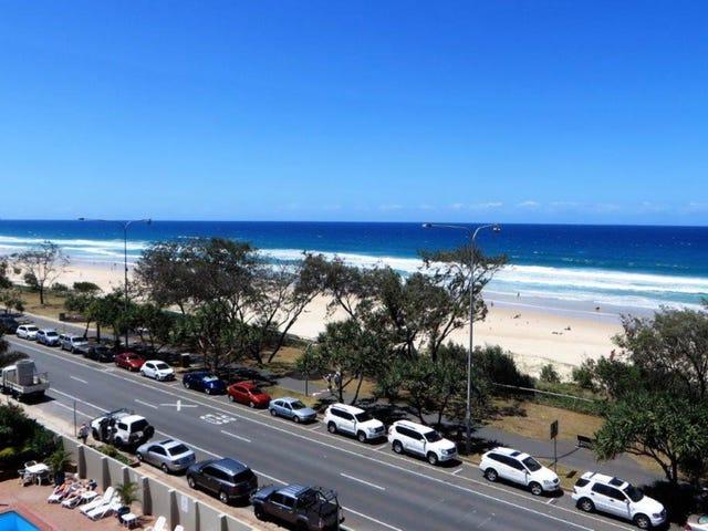 17/114 The Esplanade, Surfers Paradise, Qld 4217