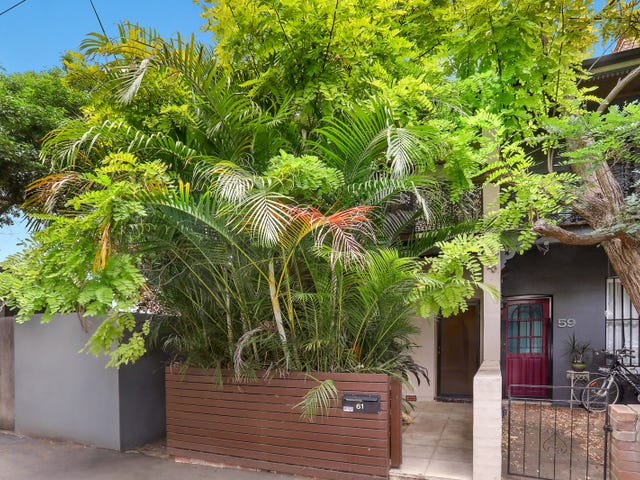 61 Ferndale Street, Newtown, NSW 2042