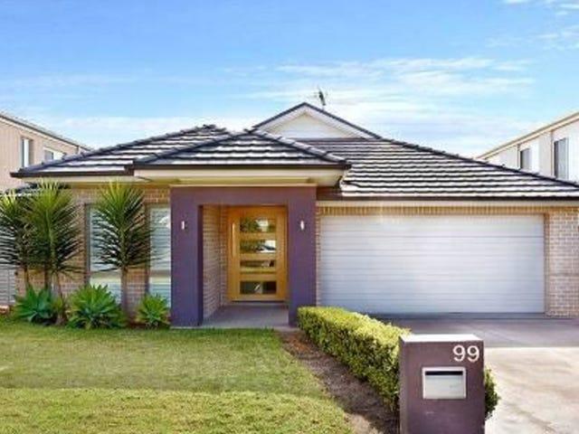 99 Fyfe Road, Kellyville Ridge, NSW 2155