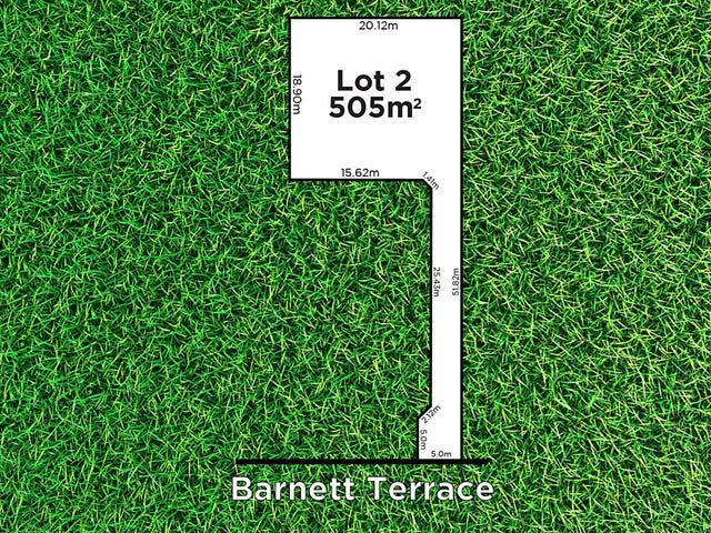 Lot 2/16 Barnett Terrace, Seacliff Park, SA 5049