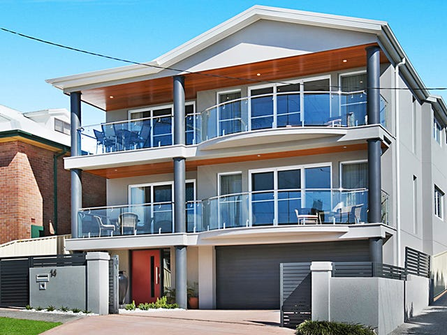 14 Curry Street, Merewether, NSW 2291