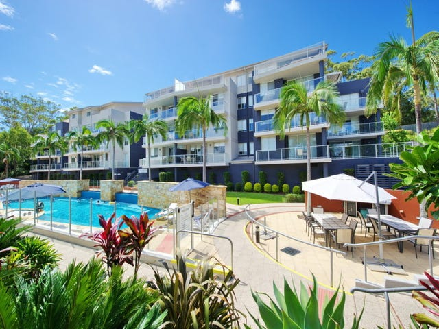 17/1a Tomaree Street, Nelson Bay, NSW 2315