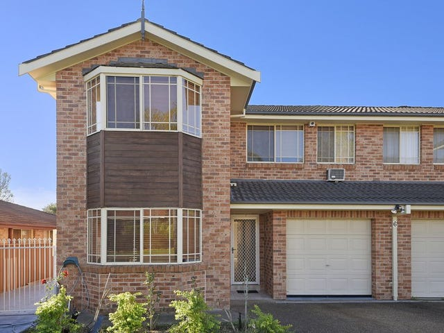 1/6 Aintree Close, Casula, NSW 2170