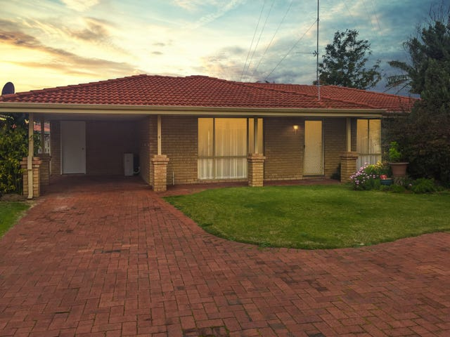 4/5 Cambridge  Crescent, East Bunbury, WA 6230