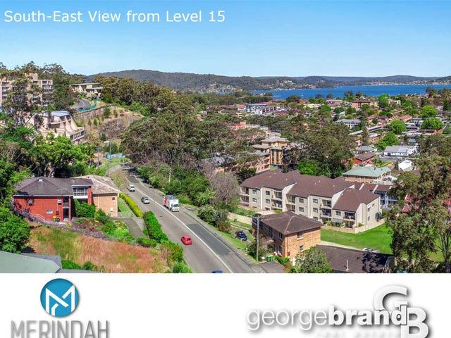 1505/21-23 Mann Street, Gosford, NSW 2250