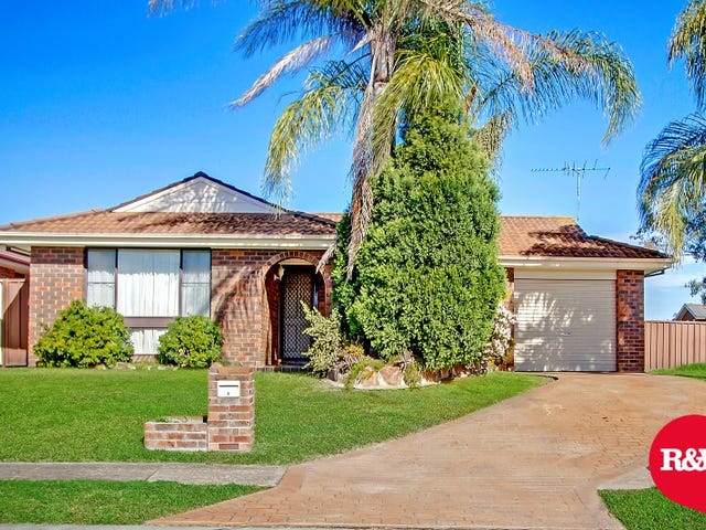 2 Natalie Place, Oakhurst, NSW 2761