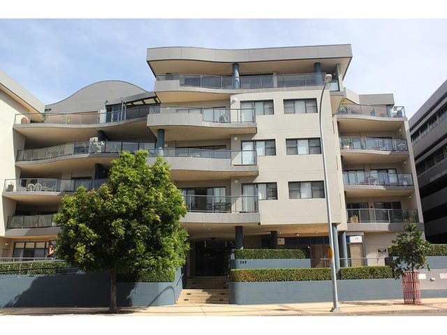 306/265 Wharf Road, Newcastle, NSW 2300