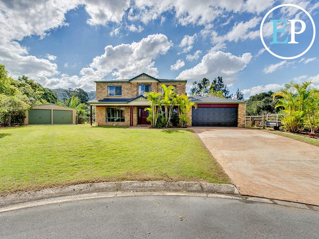 4 Pagewood Court, Highvale, Qld 4520