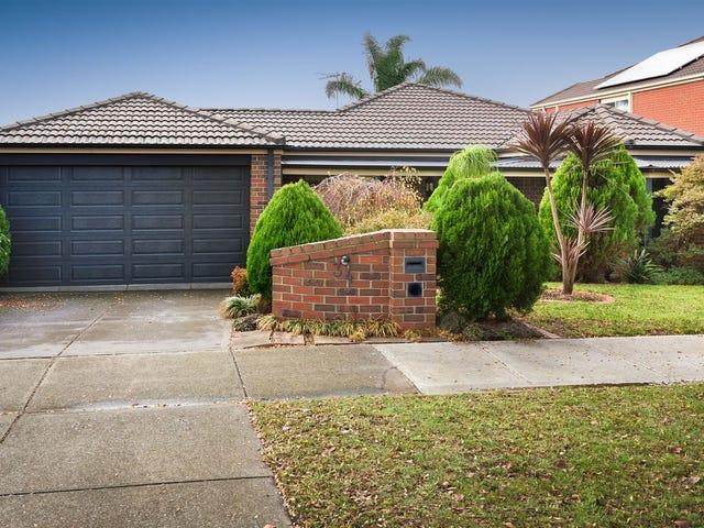 34 Harold Keys Drive, Narre Warren South, Vic 3805