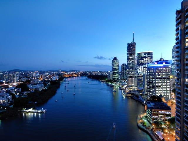 6C/35 Howard St, Brisbane City, Qld 4000