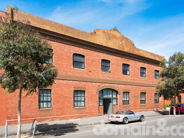 4/165 Noone Street, Clifton Hill, Vic 3068