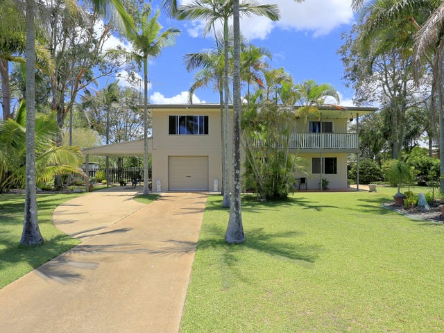 269 Eardleys Road, Welcome Creek, Qld 4670