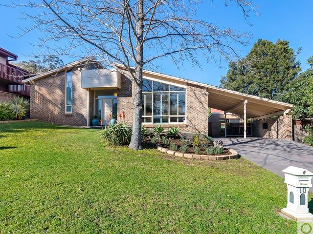 10 Willowood Drive, Urrbrae, SA 5064
