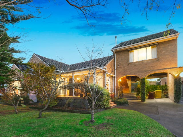 1 Harold Street, Ashwood, Vic 3147