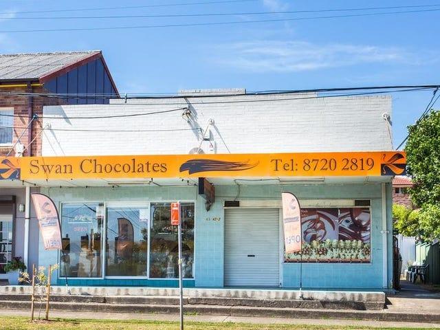 42 & 42A Rawson Road, Guildford, NSW 2161