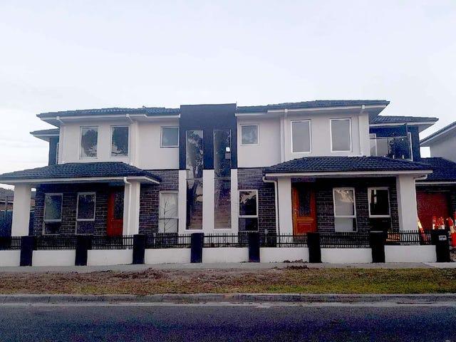 93 HEMMINGS STREET, Dandenong, Vic 3175