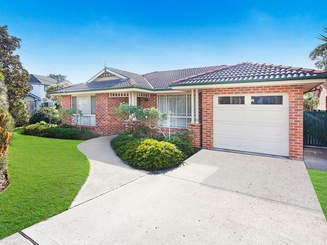 11 MOONA AVENUE, Kiama Downs, NSW 2533