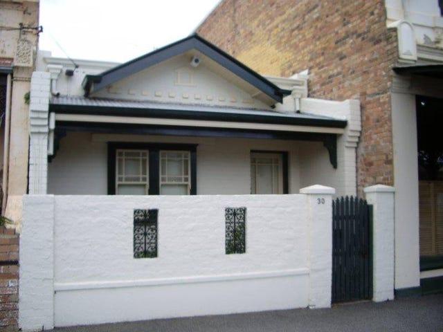 30 Fenwick Street, Carlton North, Vic 3054