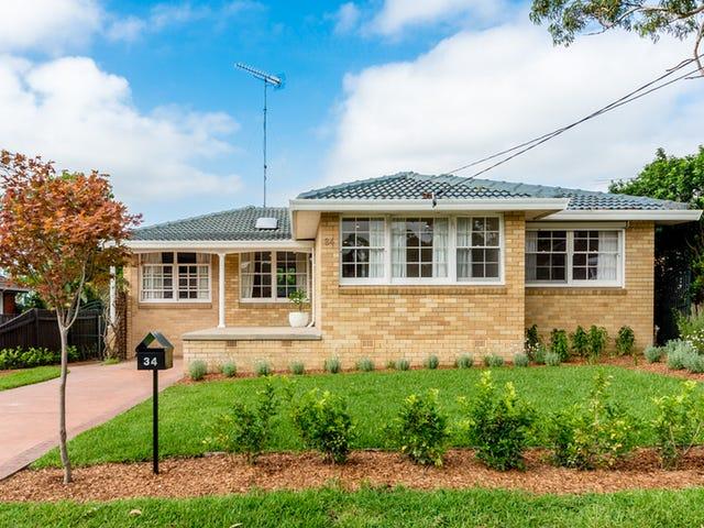 34 Johnston Street, Kirrawee, NSW 2232