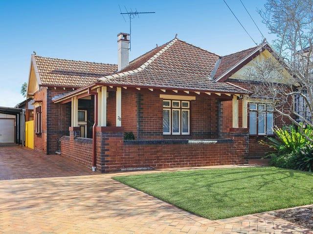 28 Chandos Street, Ashfield, NSW 2131