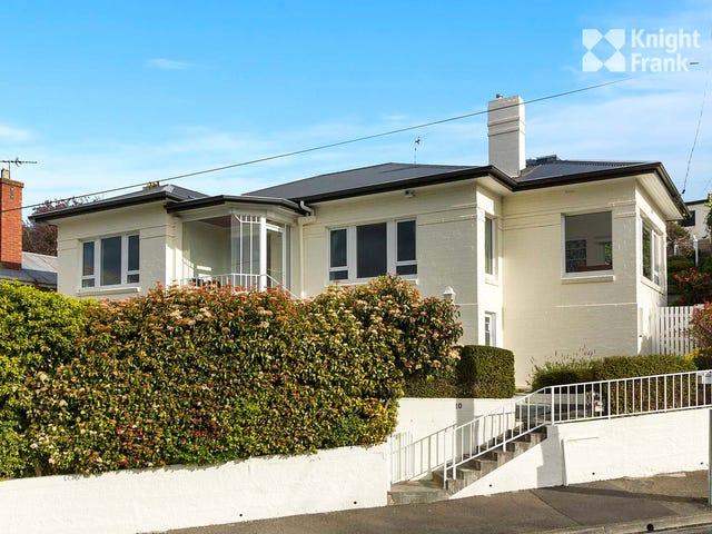 10 Richardson Avenue, Dynnyrne, Tas 7005