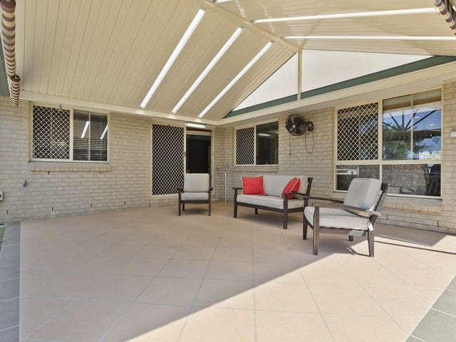 54 Isaacs Way, Wakerley, Qld 4154