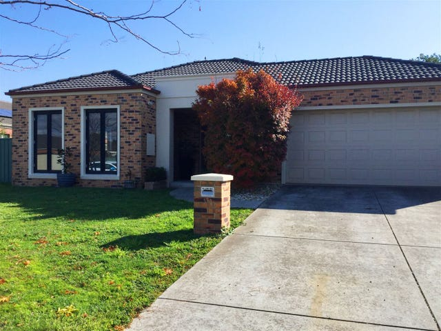 52 Faversham Ave, Lake Gardens, Vic 3355