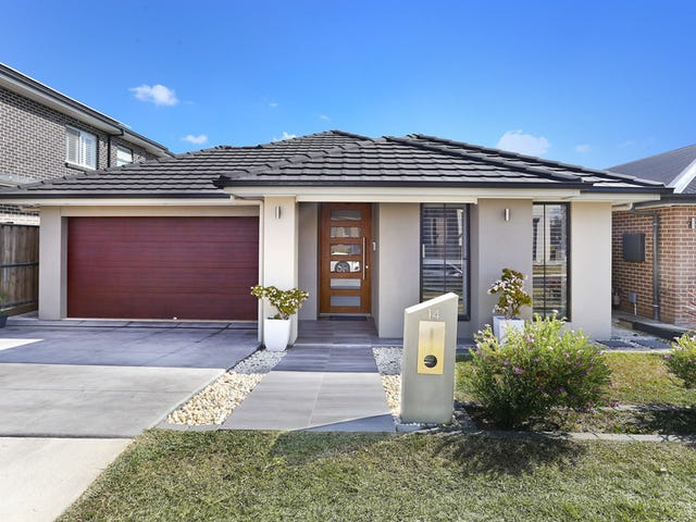 14 Everglades Street, The Ponds, NSW 2769