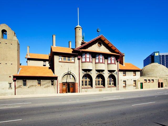 3/717 Flinders Street, Melbourne, Vic 3000