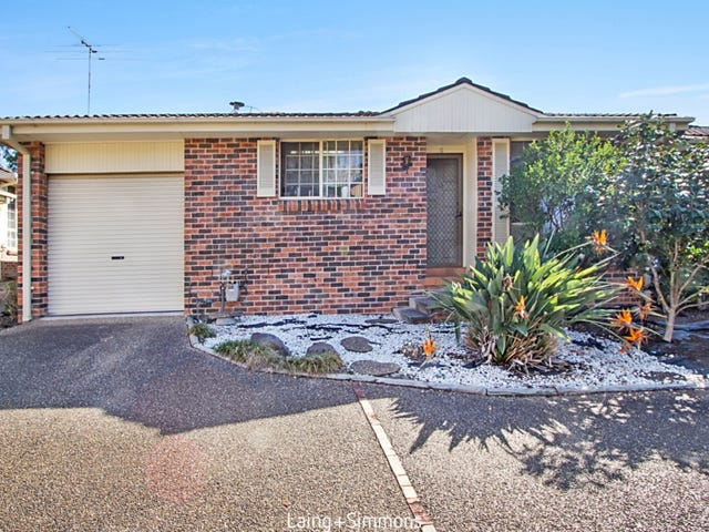 13/5A Binalong Road, Pendle Hill, NSW 2145