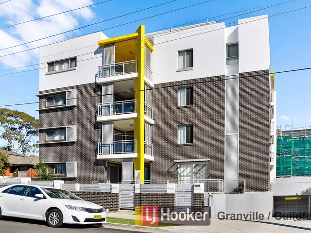 16/29-31 Cross Street, Guildford, NSW 2161