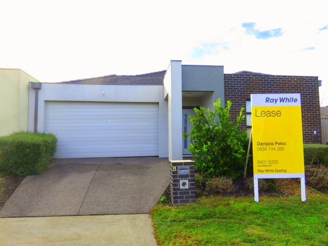 4 Lustre Close, Epping, Vic 3076