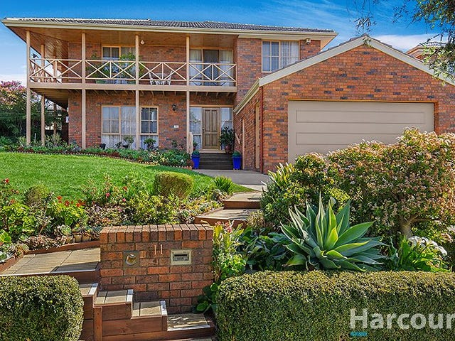 11 Milroy Court, Wheelers Hill, Vic 3150