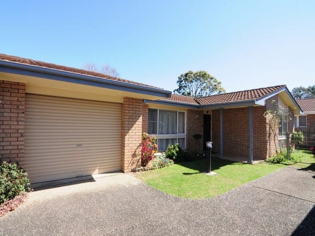 4/3 Brodie Close, Bomaderry, NSW 2541