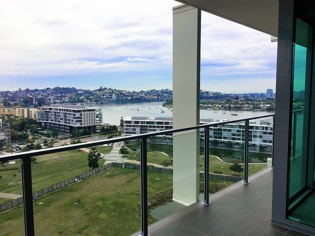 1304/30 festival place, Newstead, Qld 4006