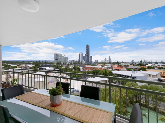 22/29-39 Woodroffe Avenue, Main Beach, Qld 4217