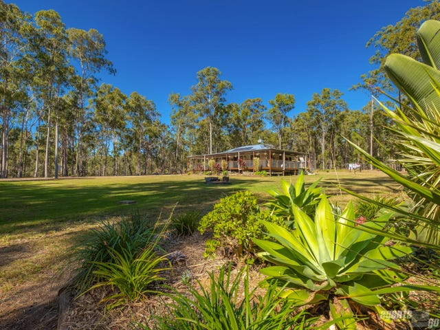 376 Wards Road, Glenwood, Qld 4570