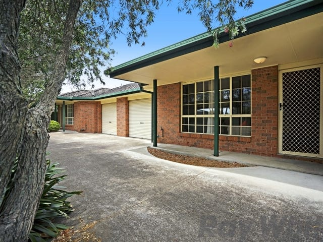 2/52 Waterbush Crescent, Woodberry, NSW 2322