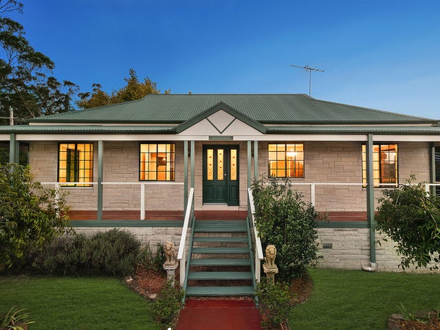 103 Sublime Point Road, Leura, NSW 2780