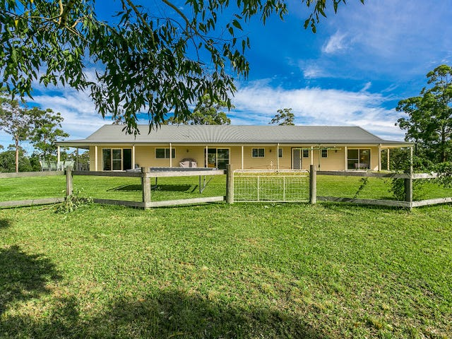 1197 Minimbah Rd, Nabiac, NSW 2312