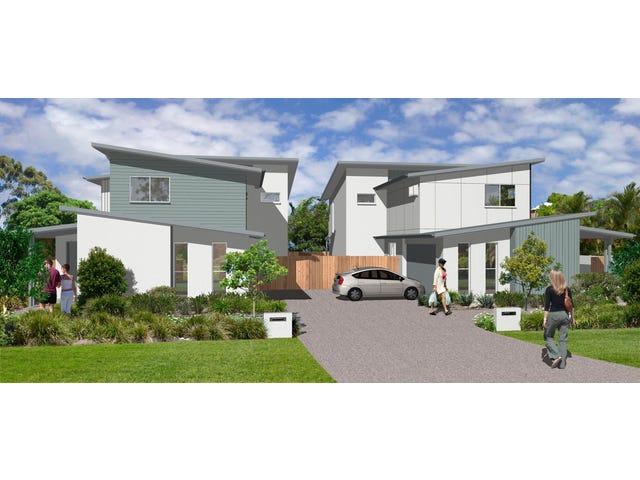 Lot 1 & 2 Golf Street, Buderim, Qld 4556