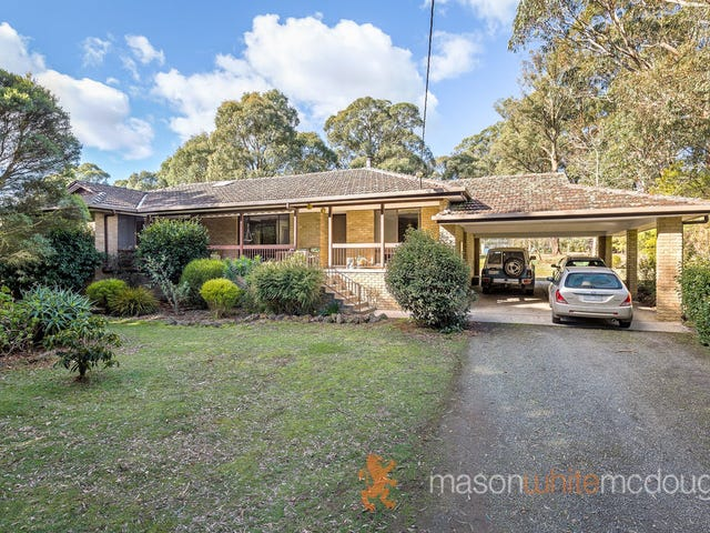 10 Pratts Road, Kinglake West, Vic 3757