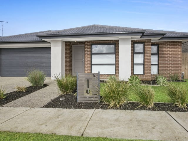 18 Cape Way, Armstrong Creek, Vic 3217