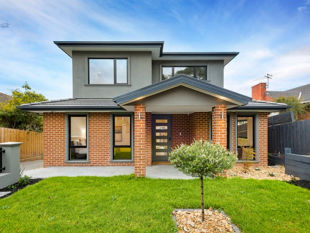 1/30 Melrose Street, Mont Albert North, Vic 3129