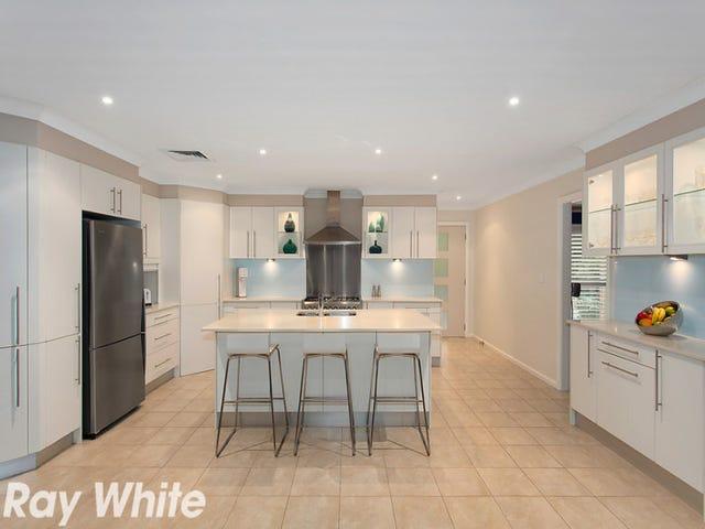 36 Brodie Street, Baulkham Hills, NSW 2153