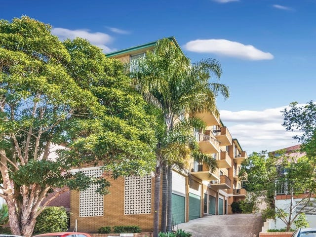 4/26 Boronia Street, Kensington, NSW 2033